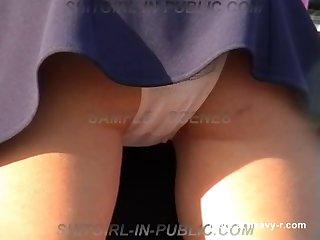Dog Shit Panty Girl