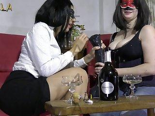 Like A Virgin Lise And Arthur 002